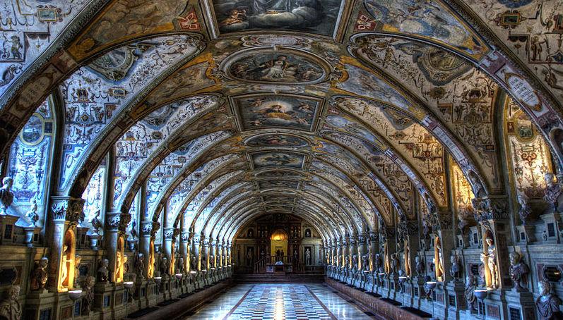 Музеи и картинные галереи в Мюнхене