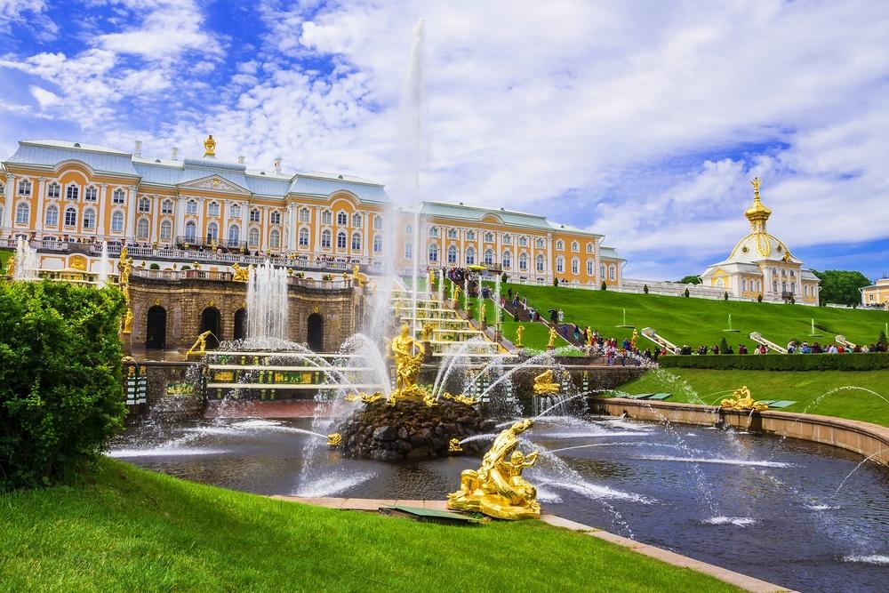 туры по Санкт-Петербургу otpuskrussia.ru